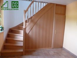 Holz Bolle GmbH Treppe