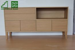 Holz Bolle GmbH Inneneinrichtung Sideboard